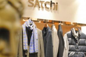 沙驰国际 - SATCHI店铺