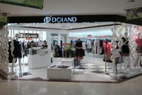 朵兰帝 - DOLAND店铺