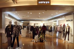 索菲雅-SOFEYA店铺