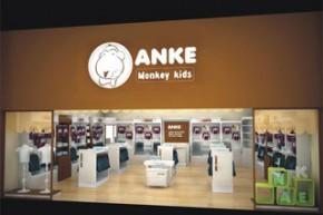 安可猴-ankemonkey店铺