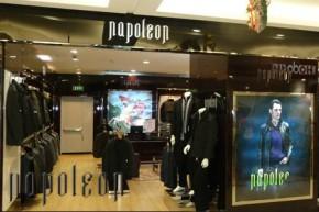 拿破仑-NAPOLEON店铺