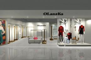 欧兰卡-OlanKa店铺
