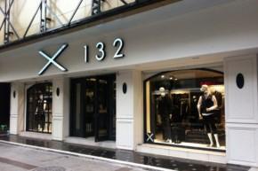 X132店铺