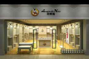 尼斯兔店铺展示