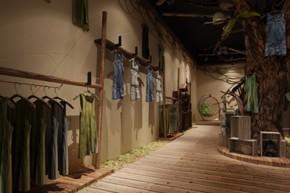 木藤屋店铺展示