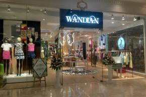 Wandian上海婉甸环球港店
