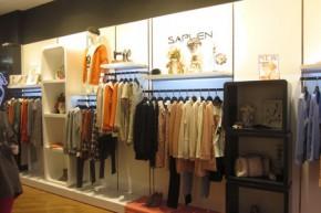 仙娉莱-SAPLEN店铺