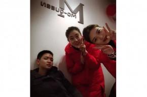 亙美-M+店鋪