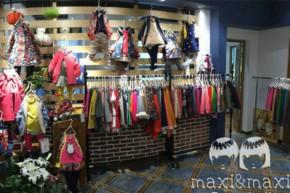 maximaxi曼丝 - maxi&maxi店铺