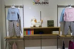金色童年店铺