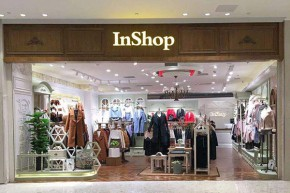 InShop店铺
