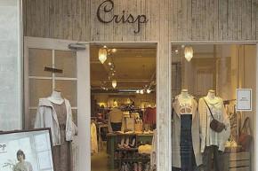 CRISP店铺