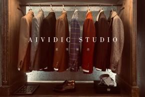 AIVIDIC STUDIO店铺展示