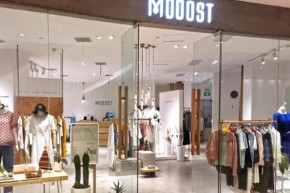 Mooost店铺展示