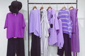 紫布语店铺展示