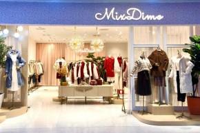 MixDimo店铺展示
