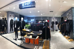 EHP店铺展示