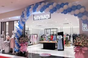 MYMO店鋪展示