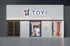TOYI店铺展示