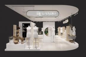 DT•LANDO店铺展示