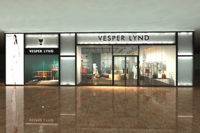Vesper Lynd店铺展示