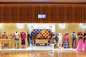 DGVI店铺展示