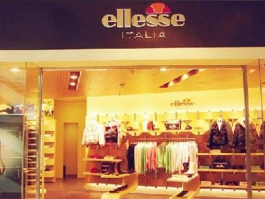 ELLESSE - ELLESSE店铺
