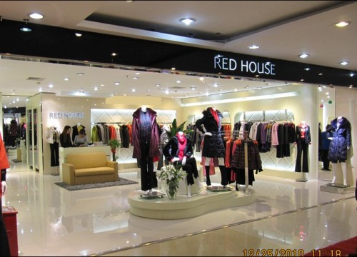 红袖坊 - red house店铺