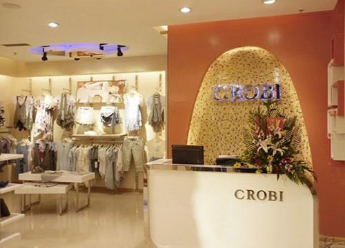卡乐比-CROBI店铺