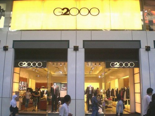 G2000店铺