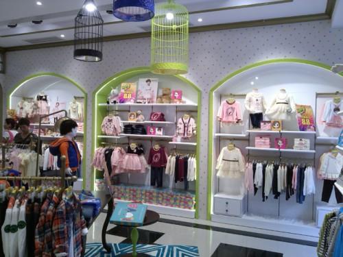 童装总经理2014年新年致辞   童装店铺怎么装修才吸引人 童高清图片