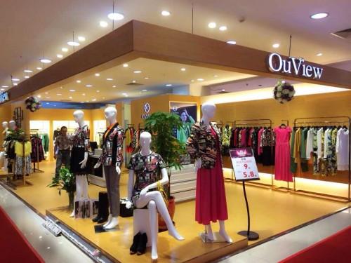 OuView-歐維店鋪