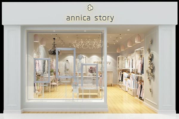 艾尼卡故事-Annica story店铺