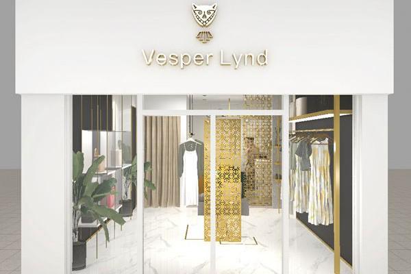 Vesper Lynd店铺
