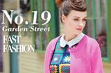 花园街19号 女装品牌