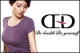 d+d 内衣品牌