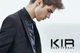 KIR男裝 男裝品牌