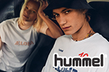 HUMMEL 男装品牌
