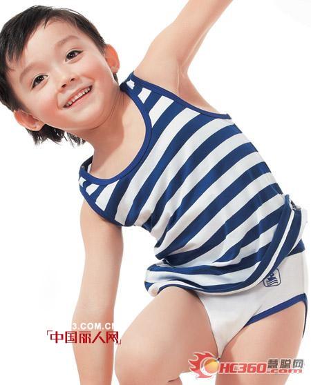 爱慕儿童品牌倾情奉献精美图册欣赏