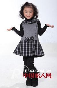 加盟嘜兜品牌童裝,優勢享不停