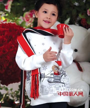 红番仔品牌童装祝大家国庆节快乐  国庆乐翻天