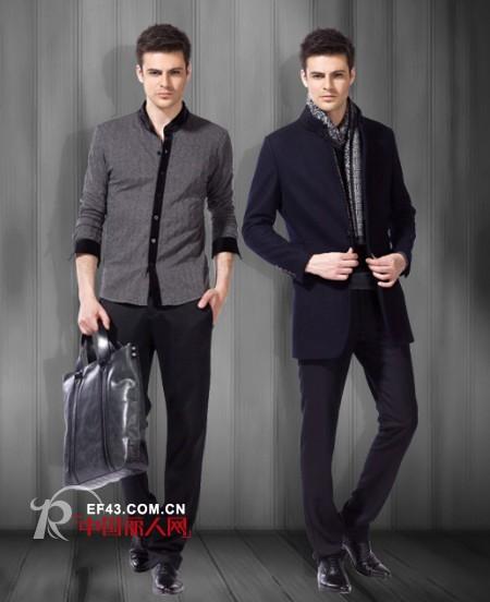 成熟男士的著裝 首選 K.eavalti 品牌系列服飾