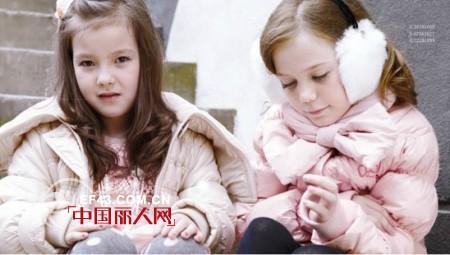 淘帝TOPBI时尚童装 吹响海洋世界的小号角