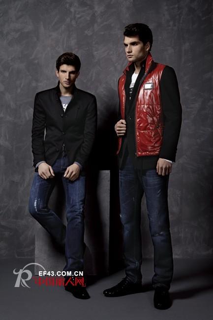 男装有什么国际品牌_vfcooo国际高端男装 积极创新争创百年品牌