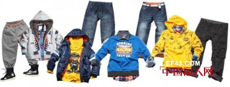 bossini堡狮龙2012童装系列冬季潮流新品推荐