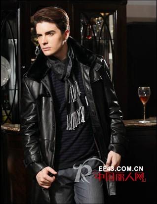 卡斯保羅成熟男裝 三大系列打造品位型男