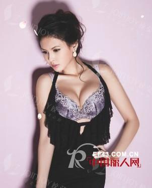 姣莹内衣推陈出新  2012秋冬新品粉墨登场