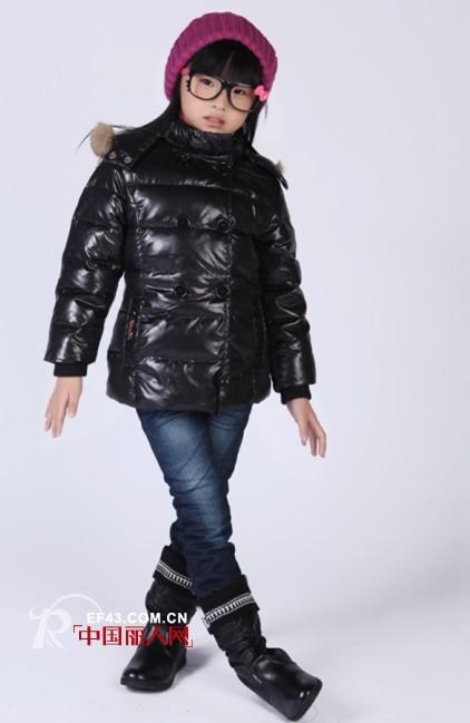 贝贝依依童装2012冬装新品上市图片