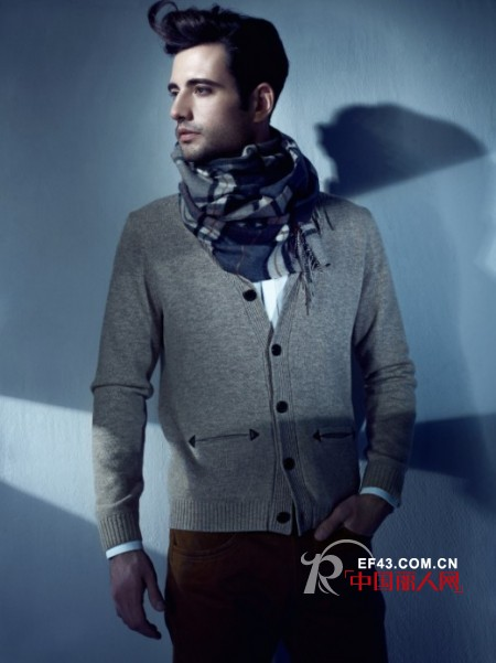 男装 服装/SATCHI品牌紧紧抓隹国际潮流创造出富有审美情趣的着装风格同时...