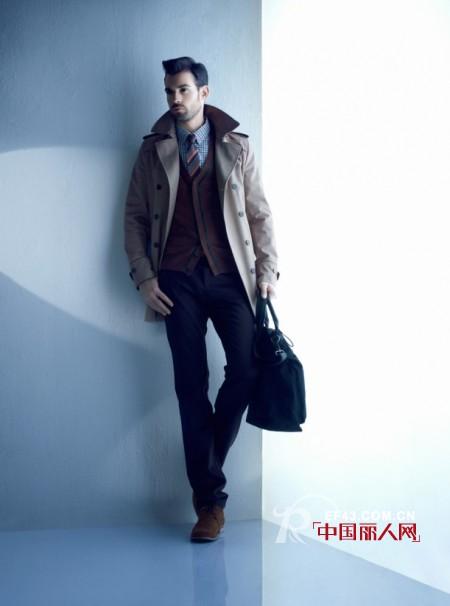 男装有什么国际品牌_品牌新闻_沙驰国际男装最新动态-中国丽人网